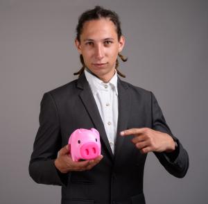 piggy bank300