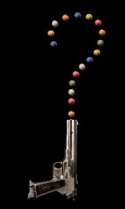firing gun300